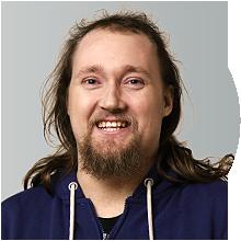 Joonas Mäkinen - Lääketieteellisen yksityisvalmennus